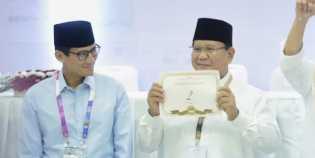Dukung Prabowo-Sandi, Relawan Prosa Indonesia Wilayah Riau akan Deklarasi