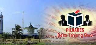 Pilkades Desa Tanjung Baru, Inhil Diduga Sarat dengan Politik Uang