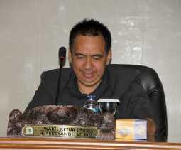 Ferryandi Nyatakan Komit Perjuangkan Kepentingan Masyarakat