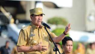 Jatah DIPA Riau 2020 Turun Rp1 Triliun Lebih