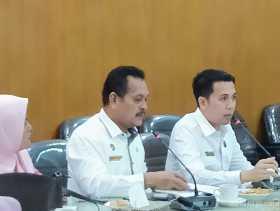 Ketua DPRD Sergai Utamakan Layani Masyarakat