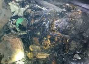 Rumah Terbakar, Nenek 80 Tahun Ikut Terpanggang di Bone