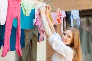 Cara Cuci Baju yang Benar untuk Mencegah Corona