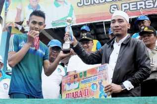 Haji Ikbal Sayuti, Pengusaha Muda Siap Bersaing di Pilkada Inhil