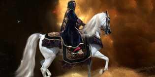 Umar Kirimi Surat kepada Jin Penunggu Sungai Nil