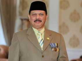 Sekda Se - Riau Buat Kertas Kerja Untuk Diajukan Ke Kementerian Keuangan