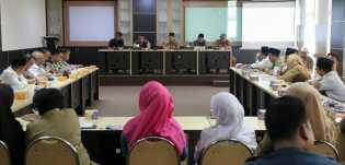 HM Wardan Ingatkan Pemberangkatan JCH Dapat Lebih Baik Dari Tahun Sebelumnya