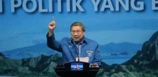 """""""Saya Rasa Dukung Prabowo Hanya Simbolis, SBY Utamakan AHY di Pilpres 2024"""""""