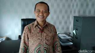 LAM Riau Kirim Penjahit Khusus Untuk Bahlil