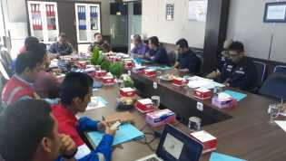 Abdul Wahid Ingin Pastikan Penyaluran BBM Bersubsidi di Riau Tepat Sasaran