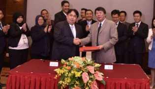 Gandeng Mitra dari China, PT Timah Amankan Pasar Global