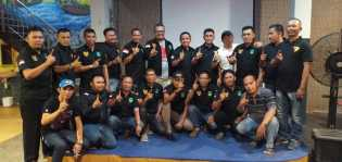 LBDH Inhil Siap Menangkan Dani M Nursalam dan Iwan Taruna di Pileg 2019