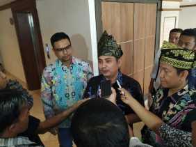 Mardani H Maming Dapat Sinyal Dukungan dari Ketum BPD Hipmi Riau
