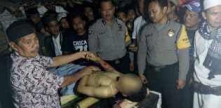 Tarung Gladiator Terulang di Bogor, Siswa SMP Tewas Mengenaskan