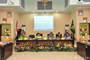Kabupaten Sergai Akan Gelar Pilkada Pada Bulan September 2020
