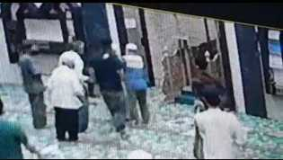 Imam Masjid Al Falah Pekanbaru Diserang Usai Shalat