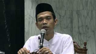 Ustaz Abdul Somad Menduga Ini Alasan Kemenag Tak Masukkan Namanya Dalam 200 Mubaligh Rujukan
