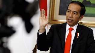Jokowi Datang ke Riau November ini dan Terima Gelar Adat dari LAMR