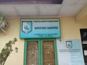 Inspektorat Sergai Segera Panggil Kades Yang Bimtek ke Bandung