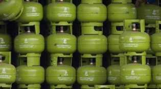 Gas Elpiji 3 Kg Lanka, Disdagtri Inhil: Karena Dinamika Bisnis