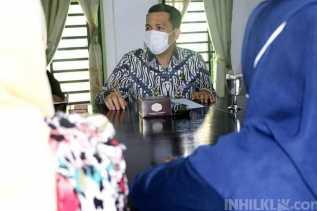 Dugaan Pendamping PKH 'Sunat' Dana Masih Senyap, Ketua DPRD Sergai Akan Telusuri