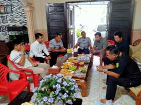 Persiapan Porprov Riau, Forki Inhil Akan Lakukan Seleksi Atlit
