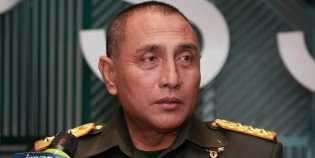 Edy Rahmayadi Resmi Mundur dari Ketua PSSI