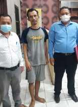 PBH-PERADI Menangkan Prapid Terhadap Kasat Narkoba Polres Sergai
