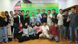 Aklamasi, Arief Setiono Pimpin HIPPMIH Jakarta Periode 2019-2020