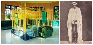 Selain Pantai Solop, Makam Tuan Guru Juga Jadi Incaran Wisatawan Di Inhil