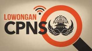 Pemkab Inhil Terbitkan Surat Tentang Seleksi CPNS Tahun 2018