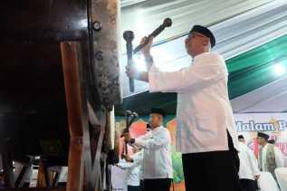 Pjs Bupati Inhil Sebut Tingginya Partisipasi Cerminkan Karakter Religius Masyarakat