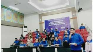 Dihadiri Menteri Kominfo dan Ketua Dewan Pers, Pembukaan Munas I JMSI Berlangsung Meriah