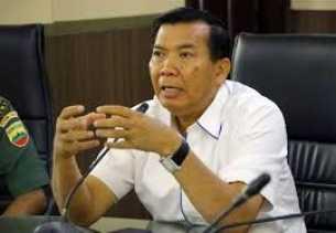 Firdaus Ingatkan Menantunya Jalankan Amanah Jadi Anggota DPRD Pekanbaru