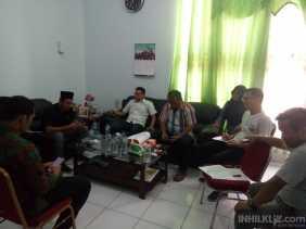 Pelantikan Anggota PPS se-Kabupaten Sergai Ditunda