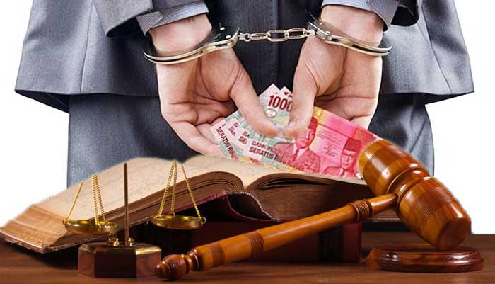 Tiga PNS Inhil Jalani Sidang Perdana Dugaan Korupsi BPMPD