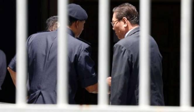 Begini Proses Cepat Tewasnya Kakak Tiri Kim Jong-un