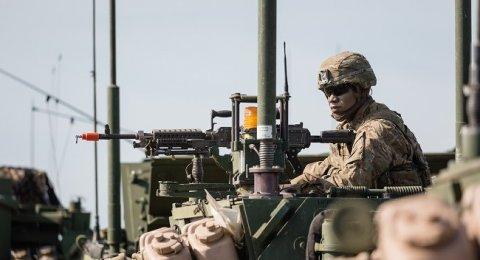 Manusia Pertama Positif Corona Ditemukan, Diduga Tentara AS