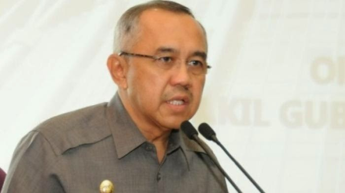 Gubri Laporkan Kecurangan Ketua KPPS di Kampar Pada Mendagri