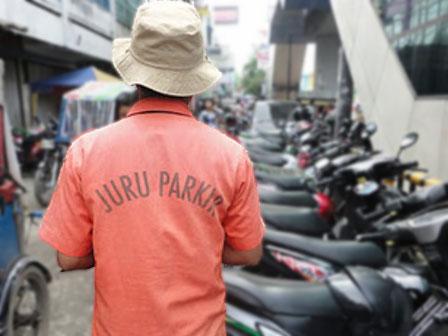 Ini Alasan Pemkab Inhil Kukuh Naikkan Tarif Parkir dari Rp1.000 jadi Rp2.000