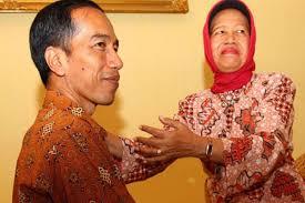 Ibunda Jokowi Meninggal karena Kanker Tenggorokan