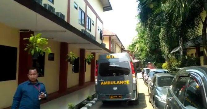 Napi Teroris Lebih Mirip PKI, 5 Polisi yang Gugur di Mako Brimob Digorok Lehernya, Ini Cerita Menyeramkannya
