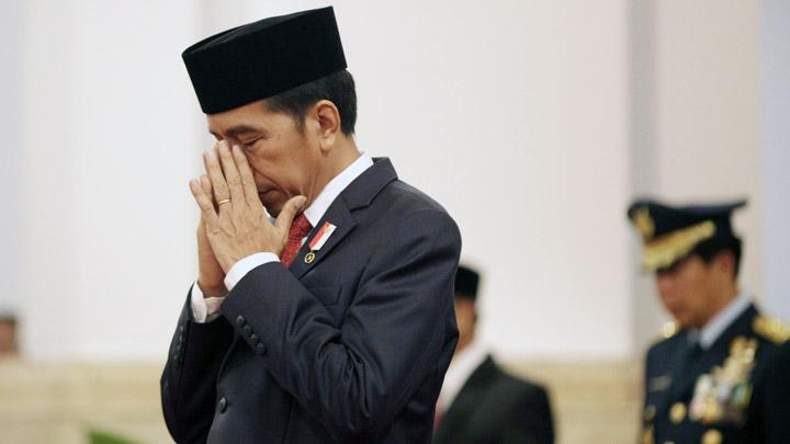Jokowi akan Bagikan Sertifikat TORA di Riau