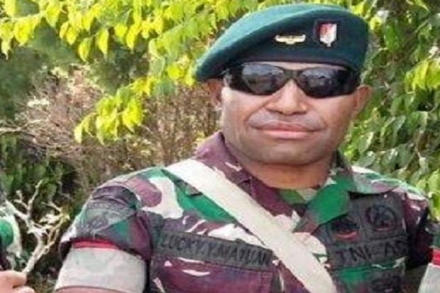 Dianggap Pengkhianat, Pratu Lukius yang Membelot ke KKB Diburu TNI