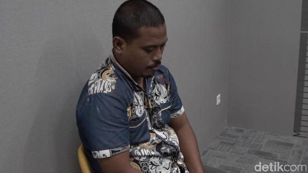 Pengunggah Kolase Foto Ma'ruf-'Kakek Sugiono' Divonis 8 Bulan Penjara