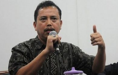 Ssttt…yang Dipilih Jokowi Jadi Calon Kapolri Ternyata Jendral Bintang Dua, Siapa Identitasnya?