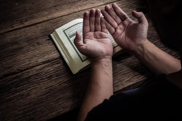 Doa Nabi Yusuf: Selamat dari Fitnah dan Hawa Nafsu