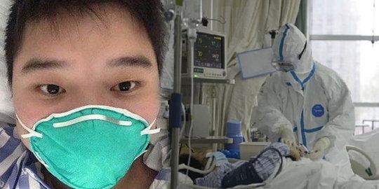 Sempat Kritis, Pria ini Berhasil Sembuh dari Virus Corona