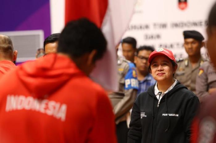 Puan Maharani jamin pendaftaran Capres Jokowi tepat waktu