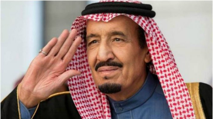 40 Tokoh Indonesia di Undang Raja Salman Naik Haji